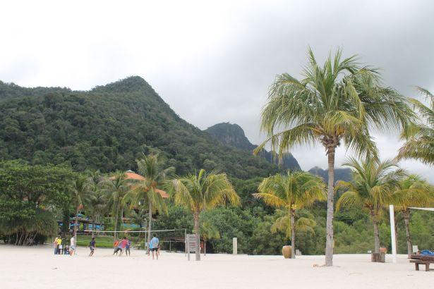 berjaya beach 2